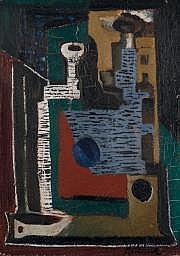 Evrand KOTCHAR [Arménien] (1899-1979) Sans titre
