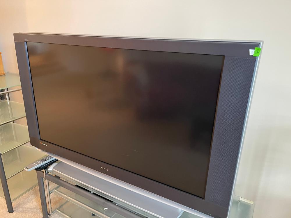 SONY WEGA 54 INCH TV