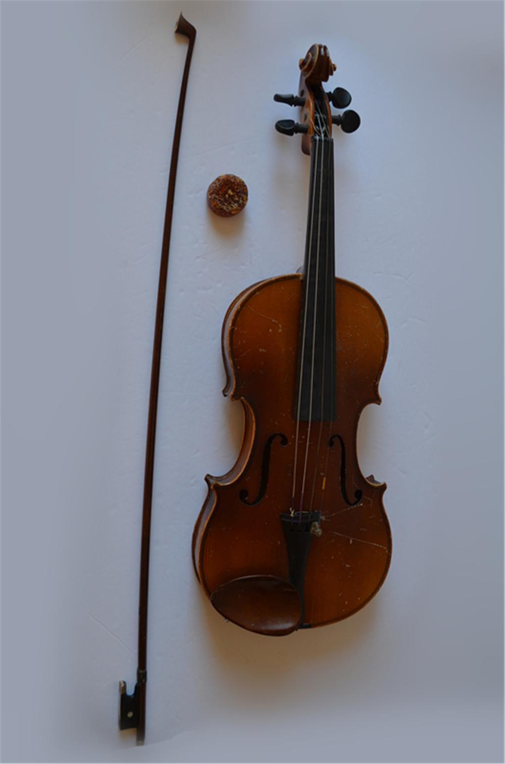 Antonius Stradivarius Cremonensis 1713 Violin