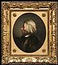 Tepa Franciszek - ADAM MICKIEWICZ PORTRAIT, 1857, oil, canvas