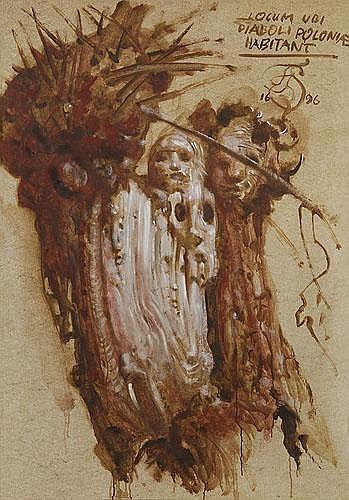 Starowieyski Franciszek