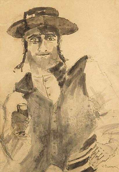 Lehaim !, 1926-1927