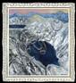 Szancenbach Jan - FIVE PONDS VALLEY IN POLISH TATRA MOUNTAINS, 1996, oil, canvas