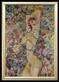 Szancenbach Jan - NUDE, 1957, oil, canvas