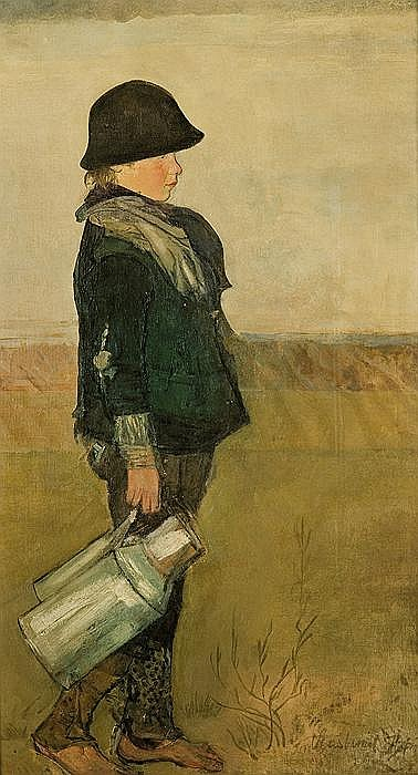 Little Rambler, 1908
