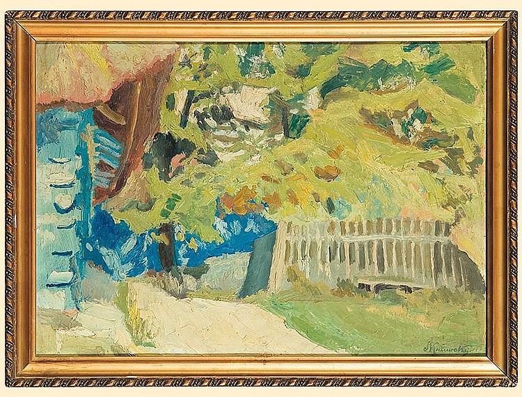 Landscape, 1934