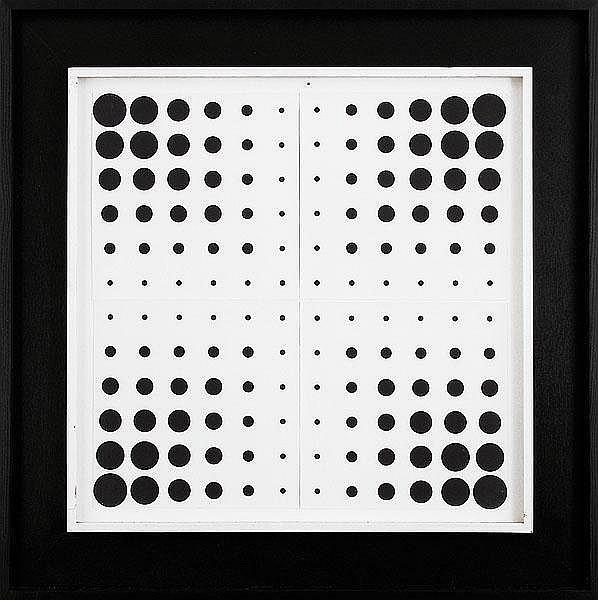 Circle Composition