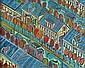 Goclawek Quarter, 1996, Edward Dwurnik, Click for value