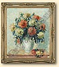Flowers, Helmuth Andreas Volkwein, Click for value