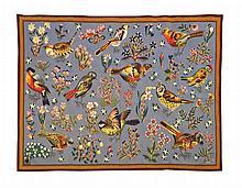 RENE PERROT (1912-1979) «Oiseau du ciel»