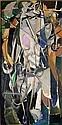 André LANSKOY (1902-1976), Andre Lanskoy, Click for value