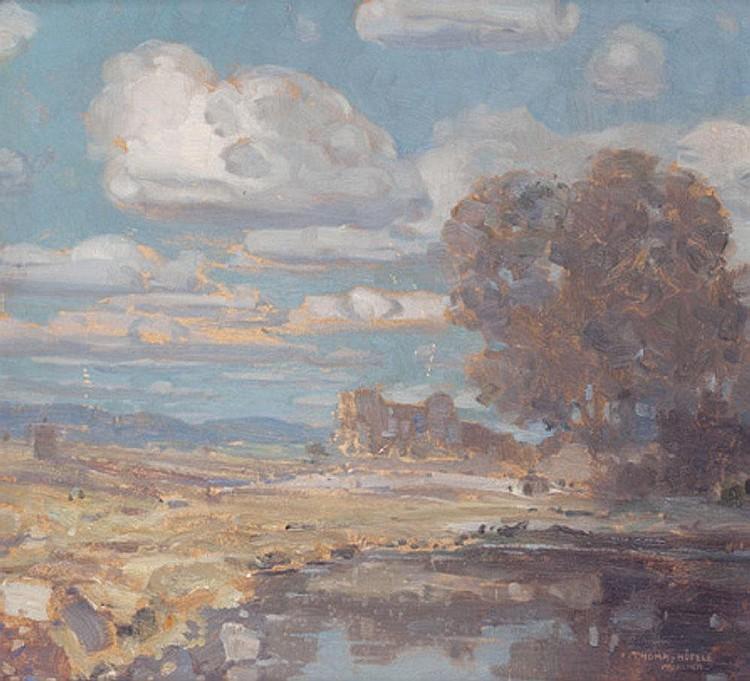 Cella Thoma HOFELE (1858-1901)