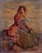 Dominique Louis Ferréol PAPETY (1815-1849), Dominique Louis Papety, Click for value