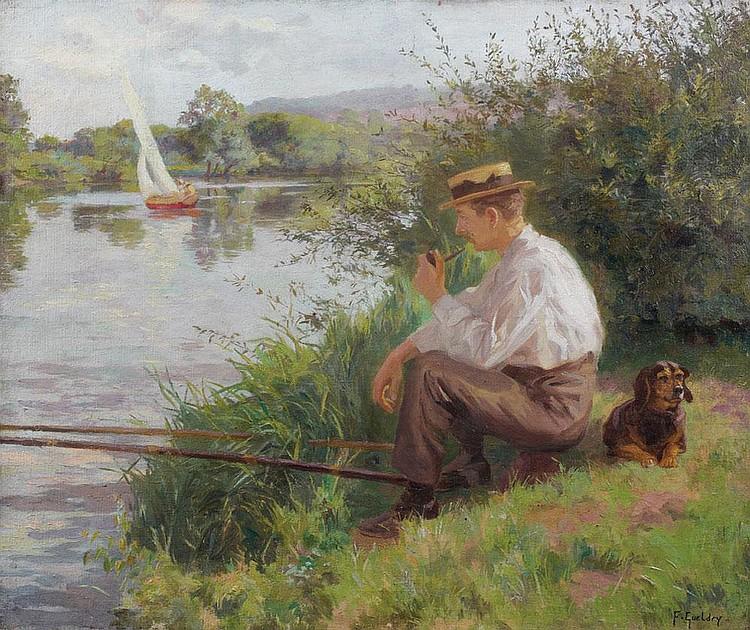Ferdinand Joseph GUELDRY (1858-1945)