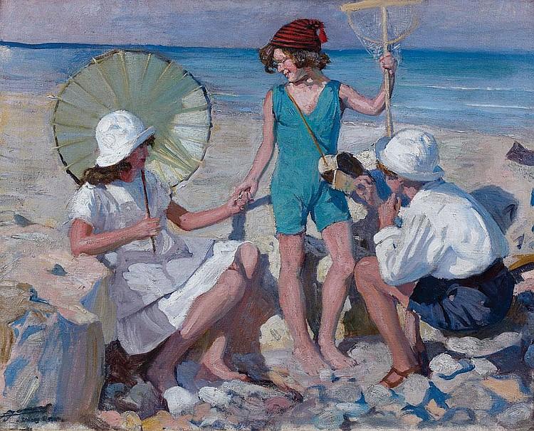 Lucien-Hector JONAS (1880-1947)