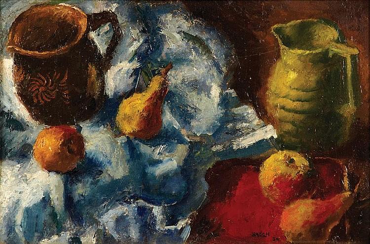 Andor BASCH (1885-1944)
