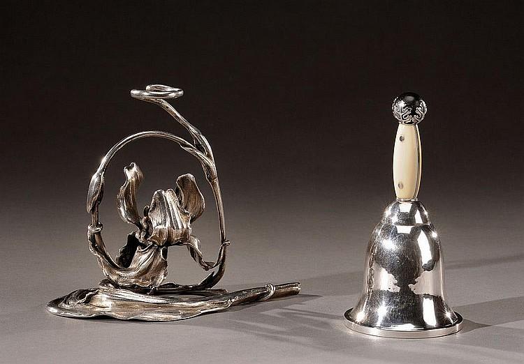 MARCEL WOLFERS (1886-1976)