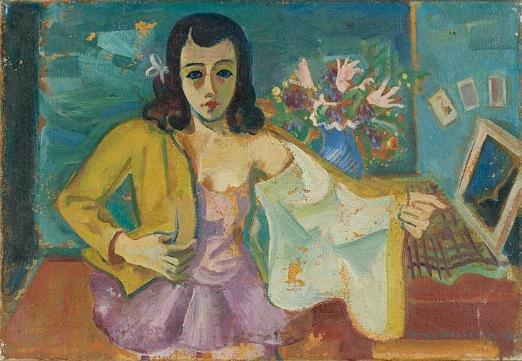 Maurice Georges PONCELET   (1897-1978)
