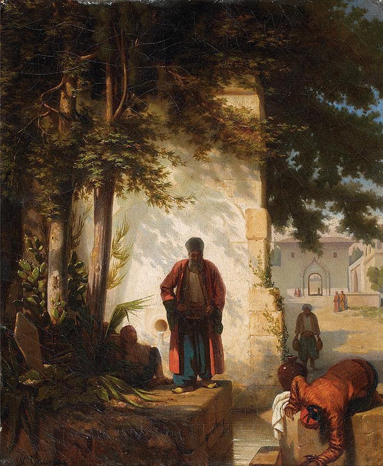 Louis LOTTIER   (1815-1892)