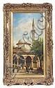 Alberto PASINI (1826-1899), Alberto Pasini, Click for value