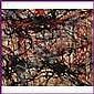 Don FINK (né en 1923) Composition abstraite en, Don Fink, Click for value