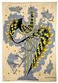JEAN PICART LE DOUX (1902-1982) d'aprés le carton, Jean Picart Le Doux, Click for value