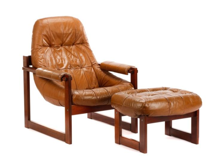 Lounge And Lafer Ottoman Percival Chair 54jqALc3R
