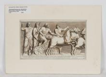 Giovanni Bellori, Circenses, Figural Engraving
