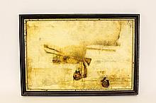 Auguste Garufi Contemporary Painting