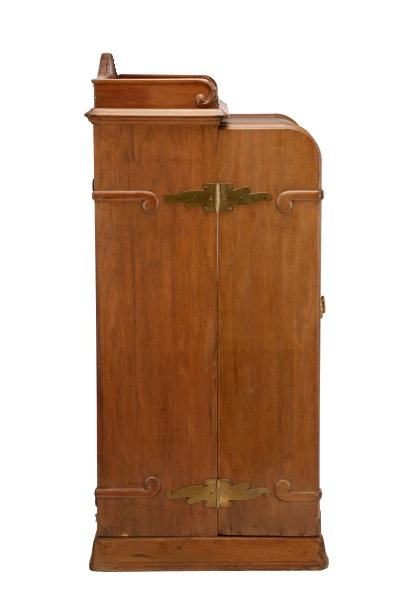 Indianapolis Cabinet Co Wooton Style Desk Cabinet