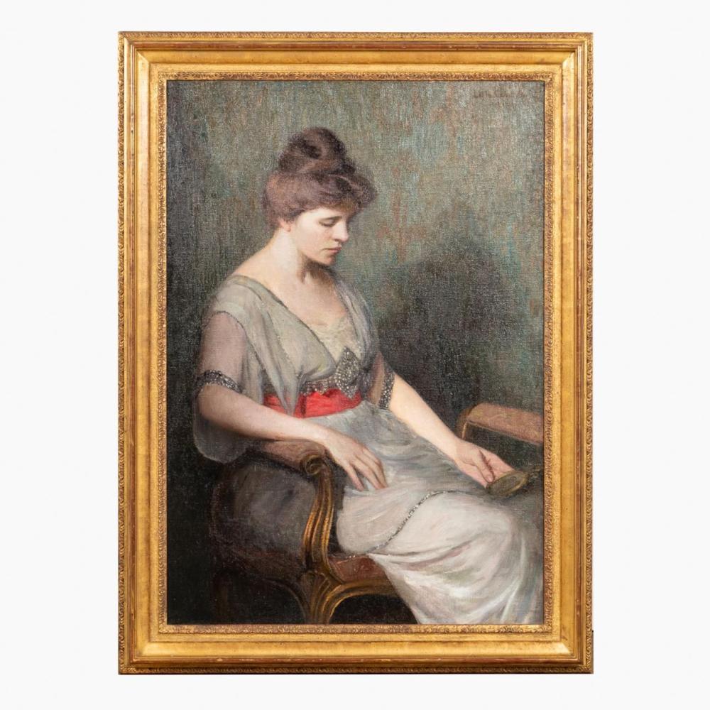 Autumn Fine Estates & Collections: Period Antiques & Fine Art