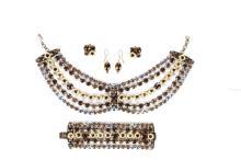 Jean-Louis Blin & Philippe Ferrandis Jewelry Set