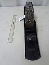 #8 Stanley Plane: Type 4, Prelateral, Repaired Tote (Good)