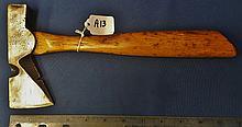 Rare Winchester lathing hatchet
