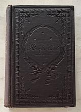 "Life and Work of Henry Ward Beecher by Thomas W. Knox HC; 5 ½ x 8; 544 Pages; 1887 An authentic, impartial and complete history of his public career and private life = (Mrs. Henry Beecher wrote ""Uncle Tom's Cabin"")"