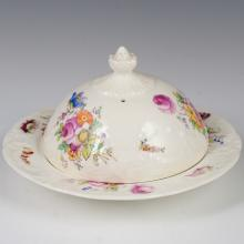 Vintage Coalport Porcelain Muffineer