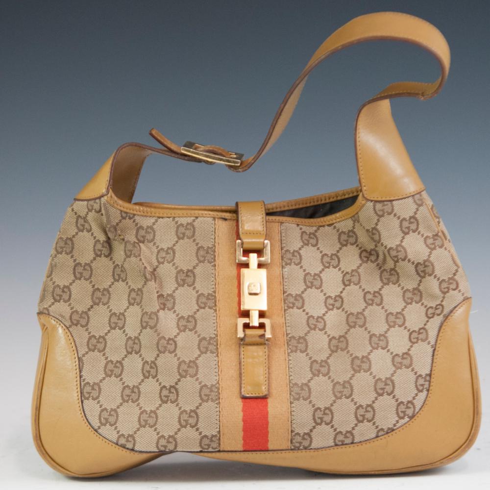 ff97be5389 Gucci Jackie O Hobo Bag
