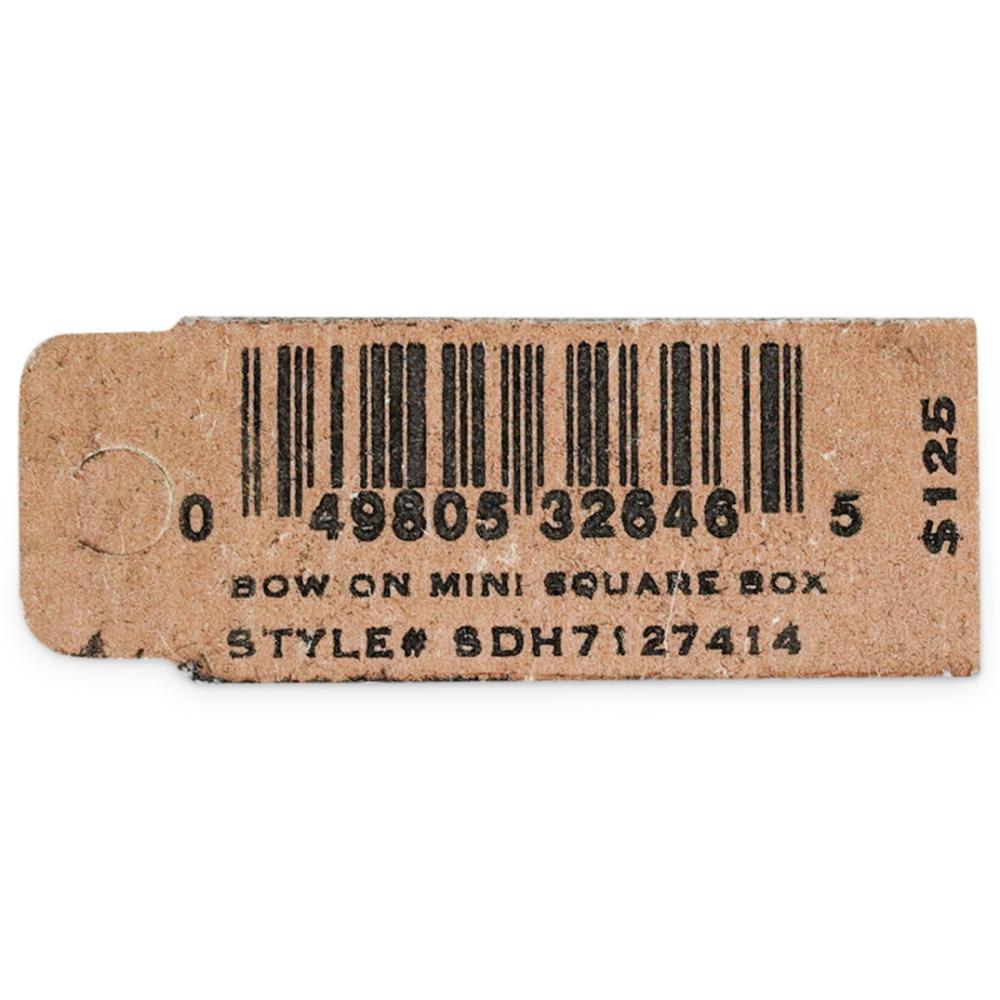 (2 Pc) Jay Strongwater Enameled Trinket Boxes