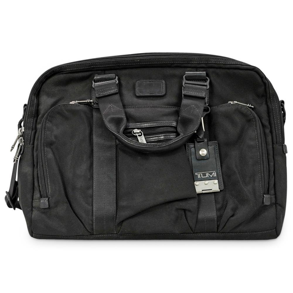 Tumi Messenger Bag