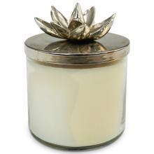 Michael Aram Lotus Blossom Candle