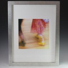Decorative Ballet Print