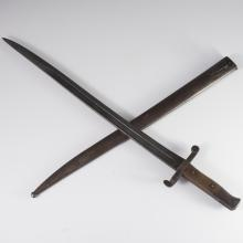 Antique Bayonet