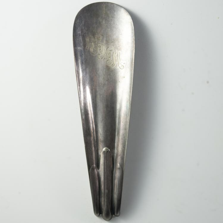 Antique Gorham Sterling Shoehorn