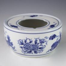 Chinese Porcelain Ashtray
