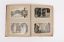 Album of 174 Postcards from the Mediterranean Region, circa 1920 - ألبوم مؤلف من 174 بطاقة بريدية لبلدان البحر المتوسط، حوالي 1920