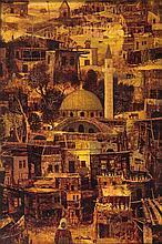 Istanbul, 1983 - علي ديمير (تركي، 2015 - 1931) إسطنبول سنة 1983