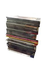 Auction Catalogues - (Books, Maps and Prints) Lot of 70, Bonhams, Bloomsbury, Dominic Winter etc, 2012-16