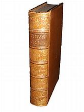 Tattersall, George - The Pictorial Gallery of English Race Horses, 55 Plates, 1844