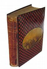 Nelson, Thomas and Sons (Pub) Souvenir of Scotland, 60 Plates, 1892