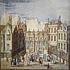 LANSDOWN, Henry Venn. (1806-1860). A pair of